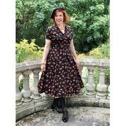 dress Caterina Acorn