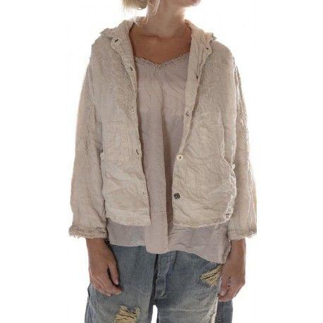 jacket Anneli in Moonlight
