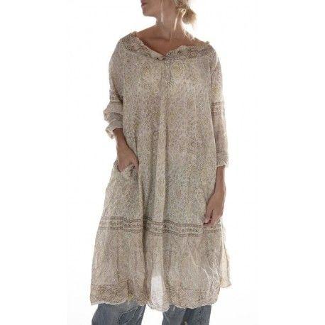 dress Talulah in Meadowsweet