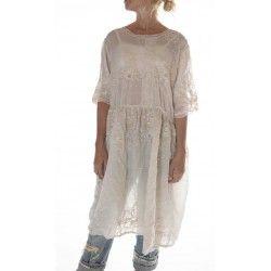 robe Hadie Mae Brown in Moonlight