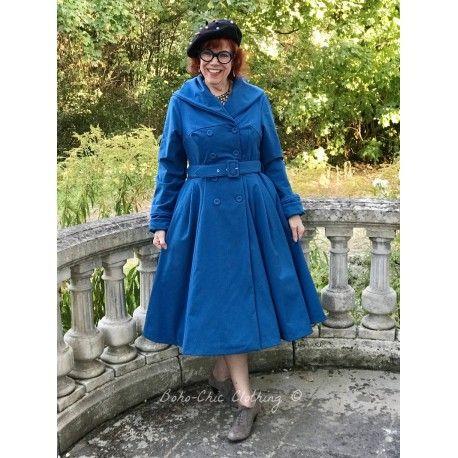coat Myriam Kat