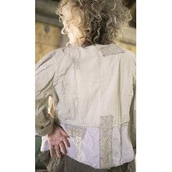 jacket Good Bones in Alabaster