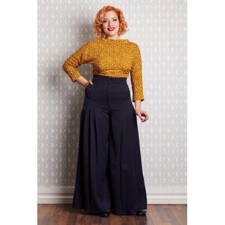 pantalon Alouette Lee Miss Candyfloss - 1