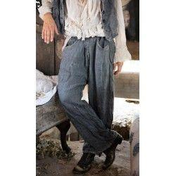 pants Emmett in Ozzy
