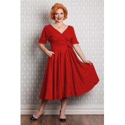 dress Caricia Rose