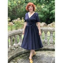 dress Caricia Lee