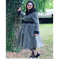 coat Hazel Dora
