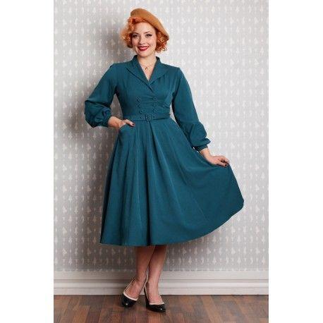 dress Mabel Kat Miss Candyfloss - 1