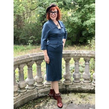 dress Davina Kat