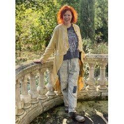 jacket Emmett in Marigold