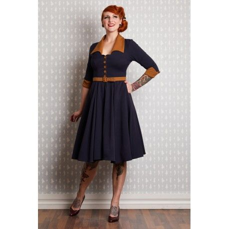 dress Amora Lee Miss Candyfloss - 1