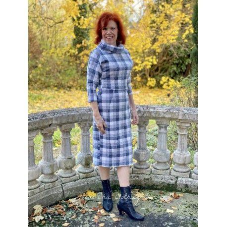 dress Boróka Blues