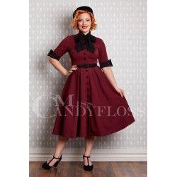 dress Edelie Tea Miss Candyfloss - 1