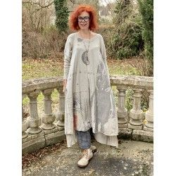 robe Art Graphic Layla in Moonlight