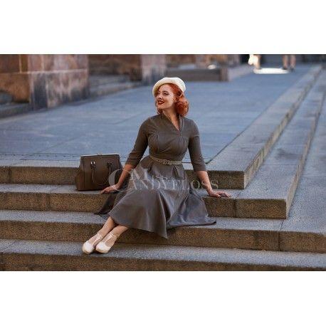 dress Yedda Sand Miss Candyfloss - 1