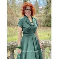 dress Mariana Gia