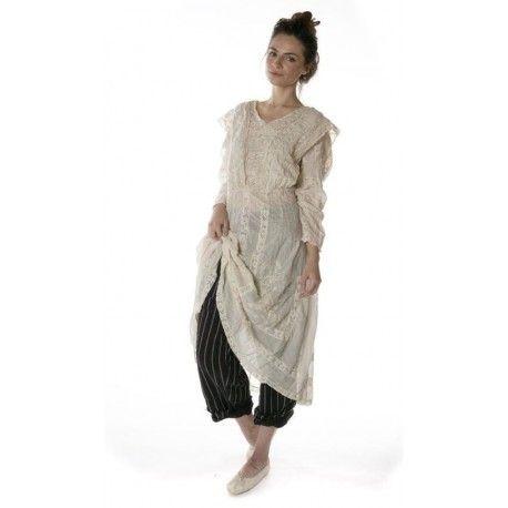 dress Batiste in Moonlight