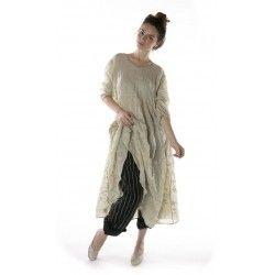 robe Roan in Moonlight