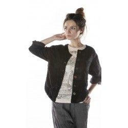 jacket Sturla in Midnight