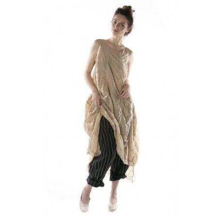 dress Layla in Conch