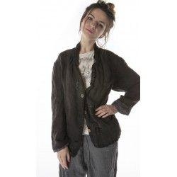 jacket Fenella in Midnight