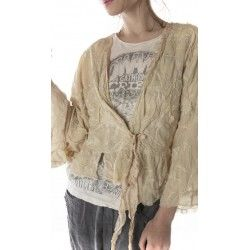 jacket Lise Lotte in Antique white