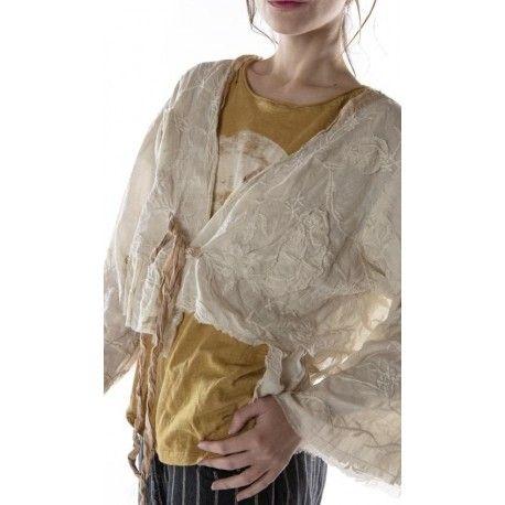 jacket Lise Lotte in Moonlight