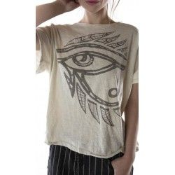 T-shirt Eye Of Ra in Moonlight