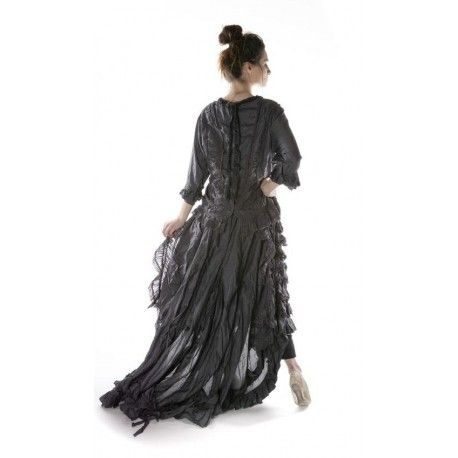 robe Hyacinth in Midnight