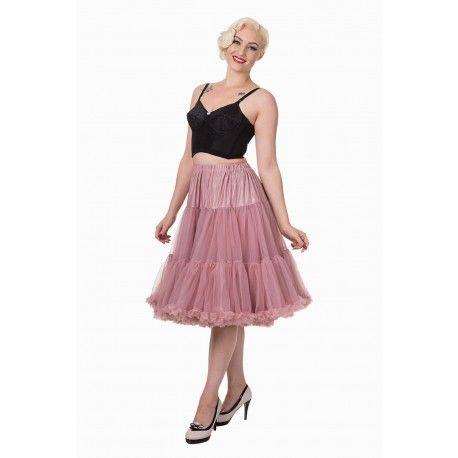 petticoat Lifeforms Dusty pink