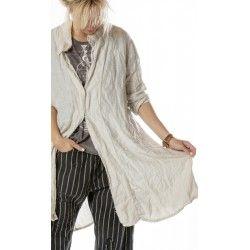 coat Ondra in Moonlight