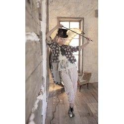 veste Sidra Tuxedo in Wish
