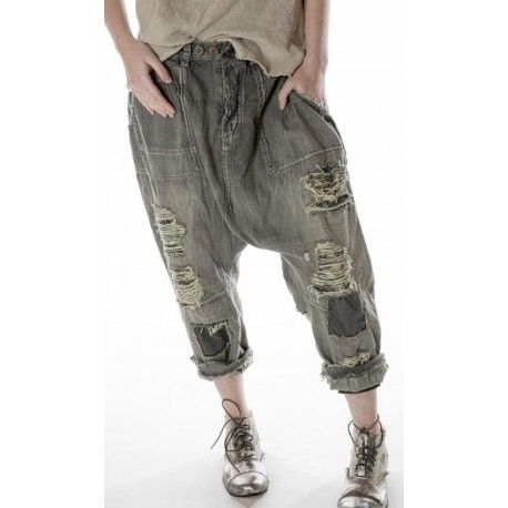 pants French Army in Hondo