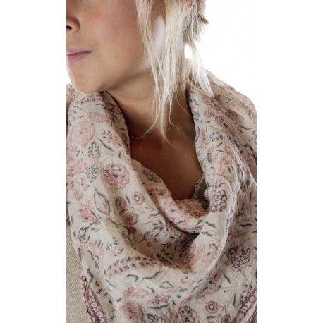 scarf Jasmine