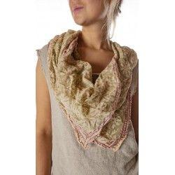 scarf Tuva