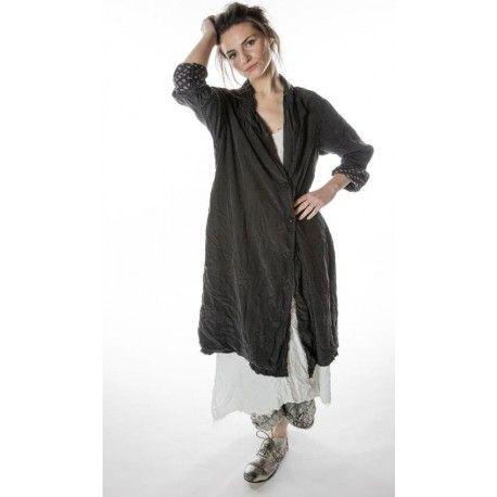 coat Ondra in Midnight