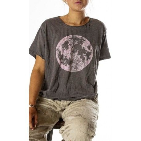 T-shirt Strawberry Moon in Ozzy