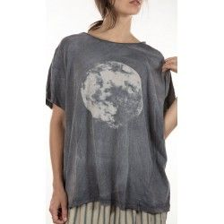 T-shirt Moon in Ozzy