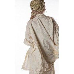 jacket kimono Wabi in Natural