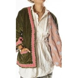jacket Dream World in Oz