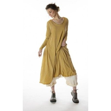 robe Dylan in Marigold