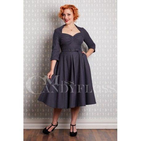 dress Monroe Lee