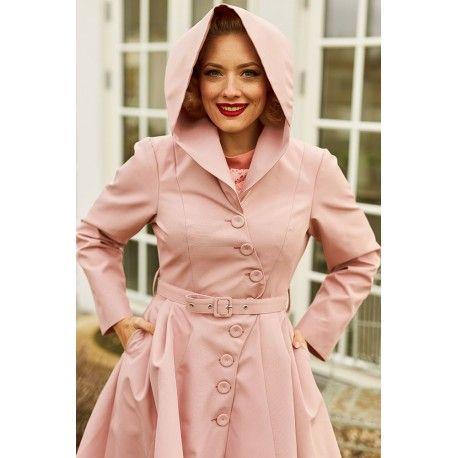 coat Lorin Helio