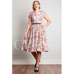 dress Acilia Minty