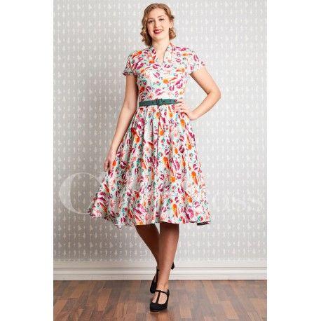 dress Acilia Minty