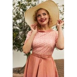dress Pamy Rouge