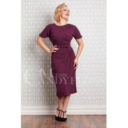 dress Finlay Fuchsia