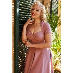dress Finella Helio