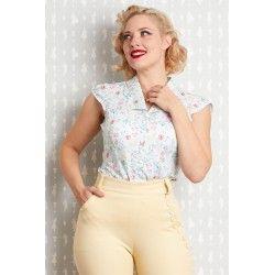 blouse Daya Minty