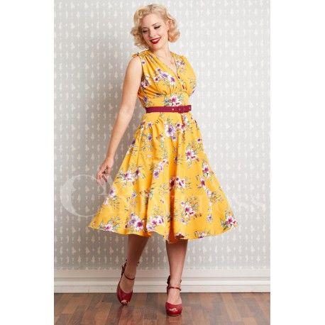 robe Novalie Sun Miss Candyfloss - 1